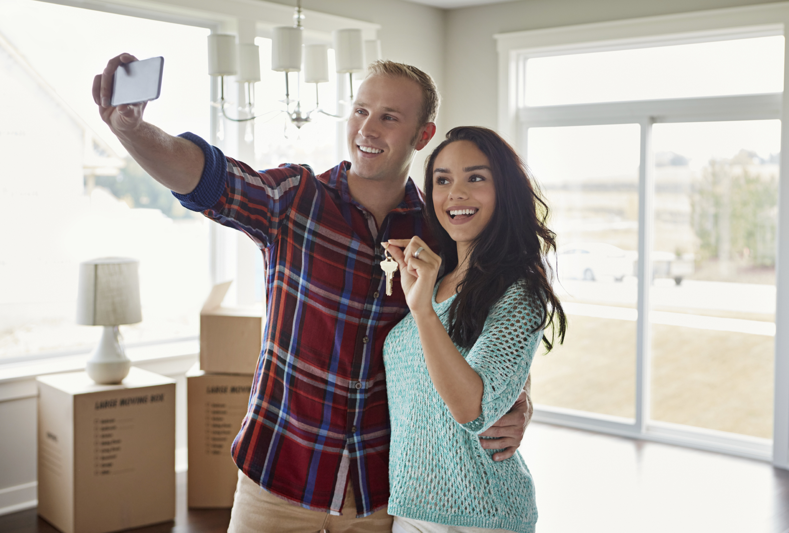 8 easy steps to a stress-free mortgage