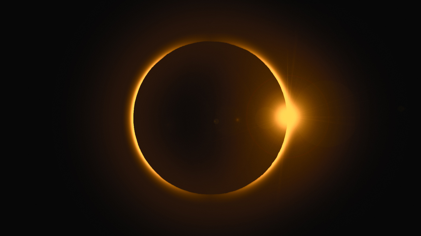 Solar Eclipse Hours