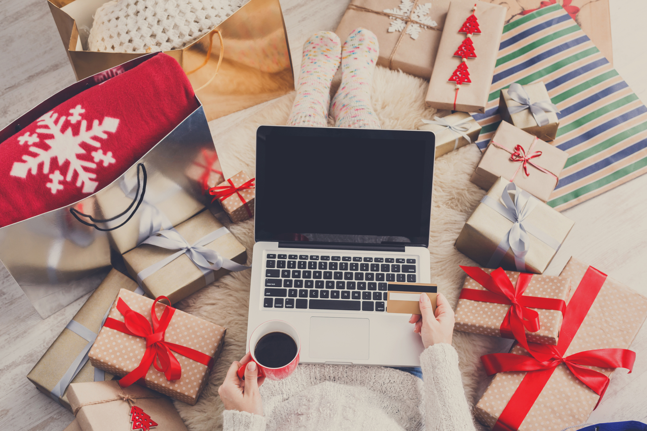 Tis the season for a spike in identity theft—12 tips to stay safe during the holidays