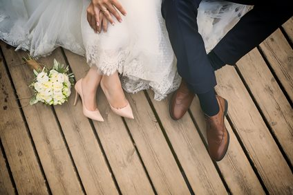 For richer or poorer: a financial plan for newlyweds