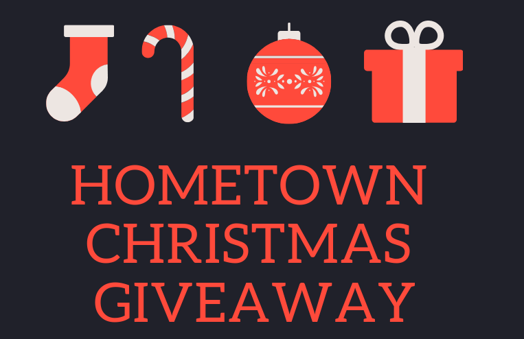 Hometown Christmas Giveaway