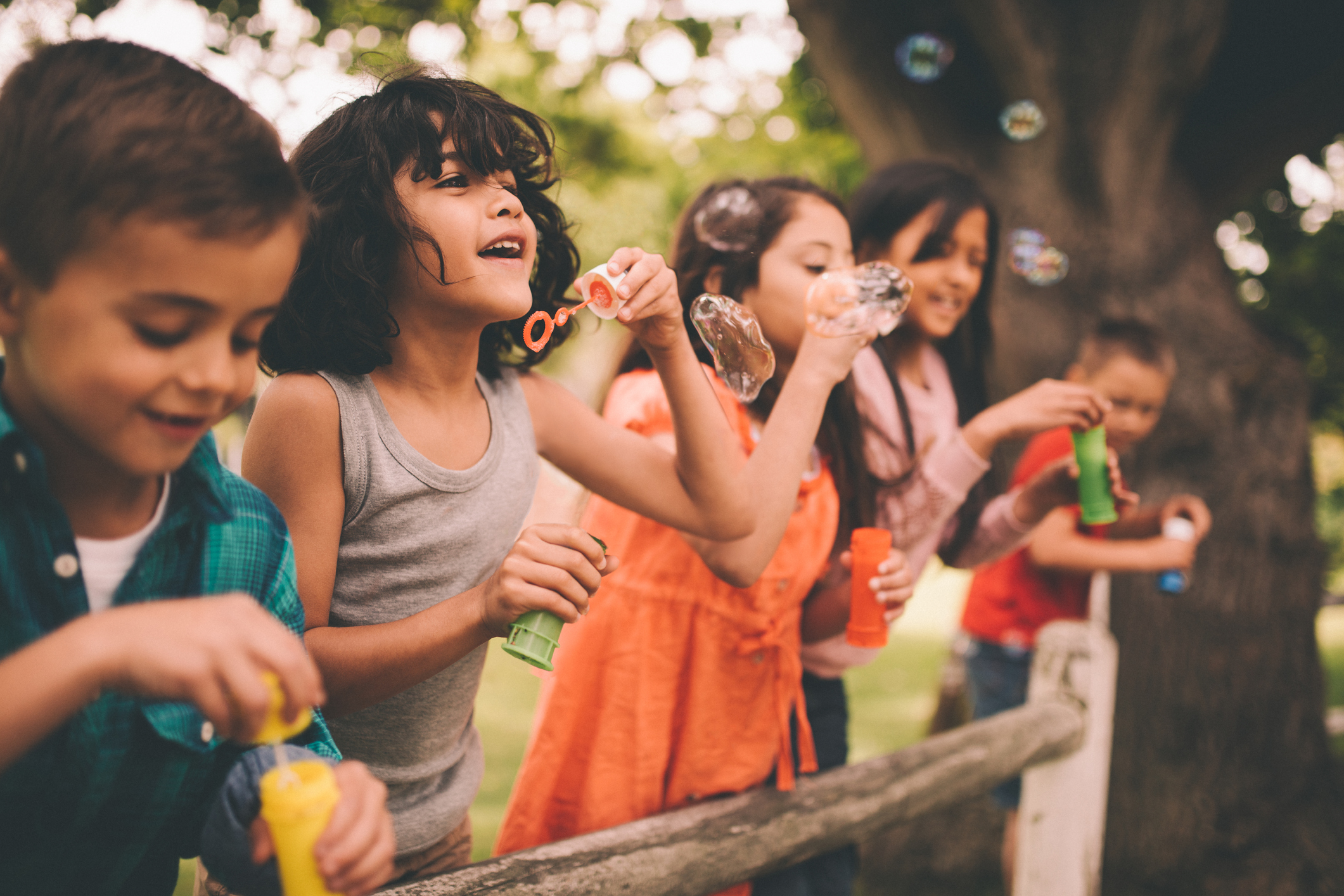 Fun, Cheap and Free Summer Activities for Kids
