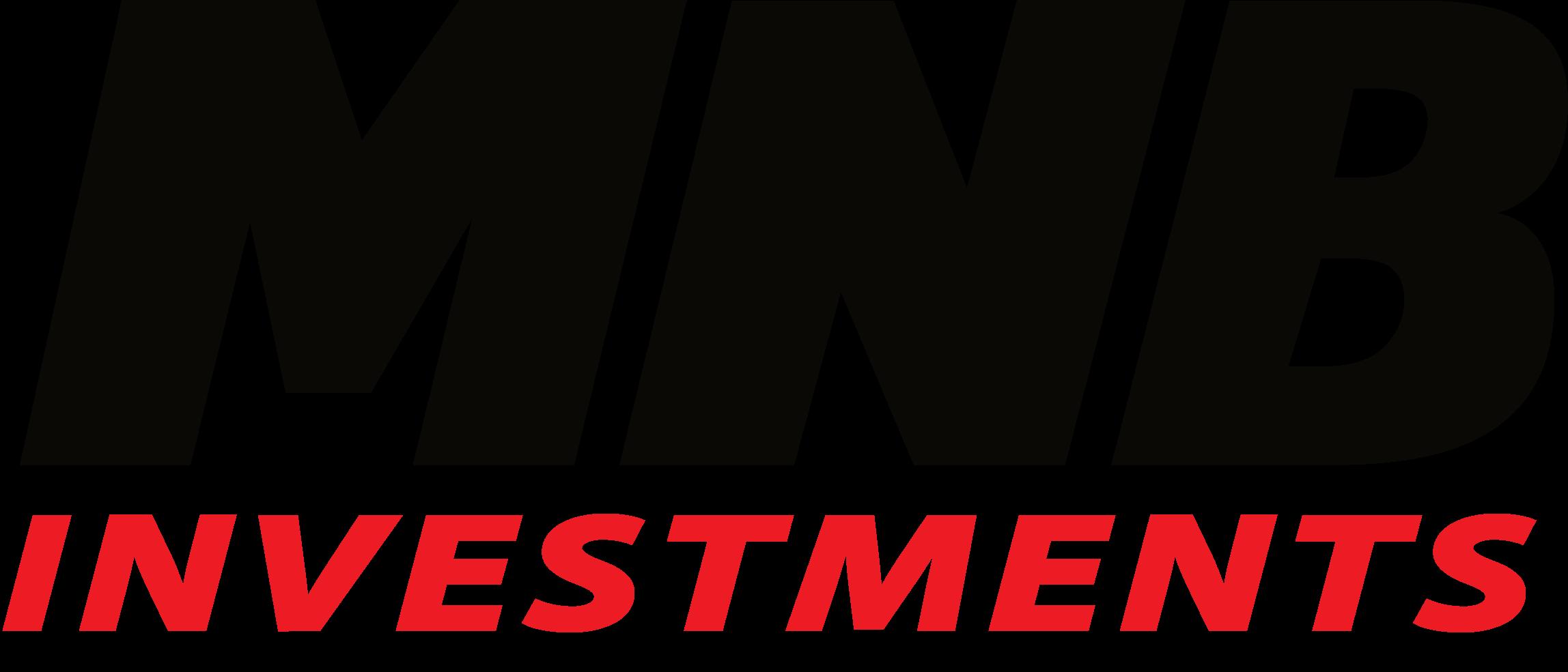 MNB Investments Logo